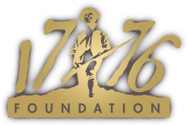 1776 Foundation Logo