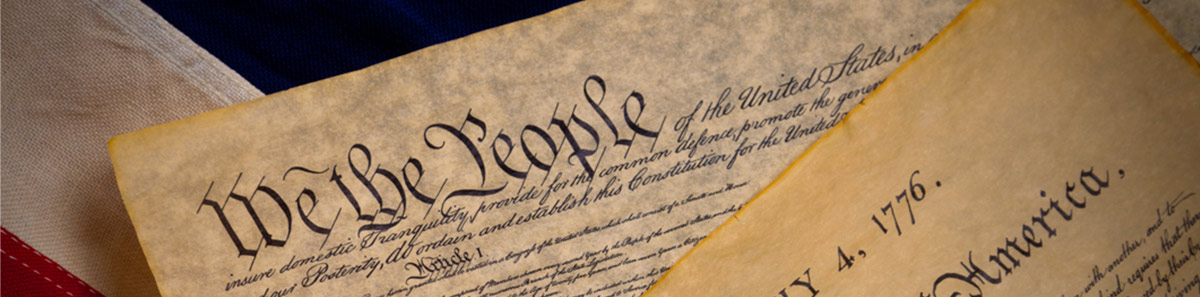1776 Foundation upholds the United States Constitution