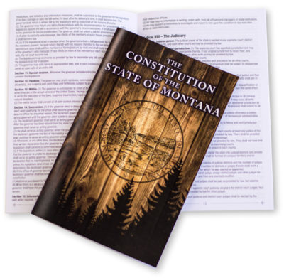 Free Constitution Project | 1776 Foundation